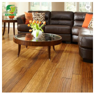 Henan Senhe Wood Industry Co., Ltd. Solid Bamboo Flooring