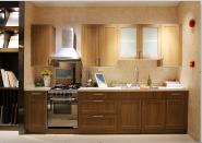 Promotional Quality Guaranteed China Manufacturer customized design YKL-Kitchen-MFC-003
