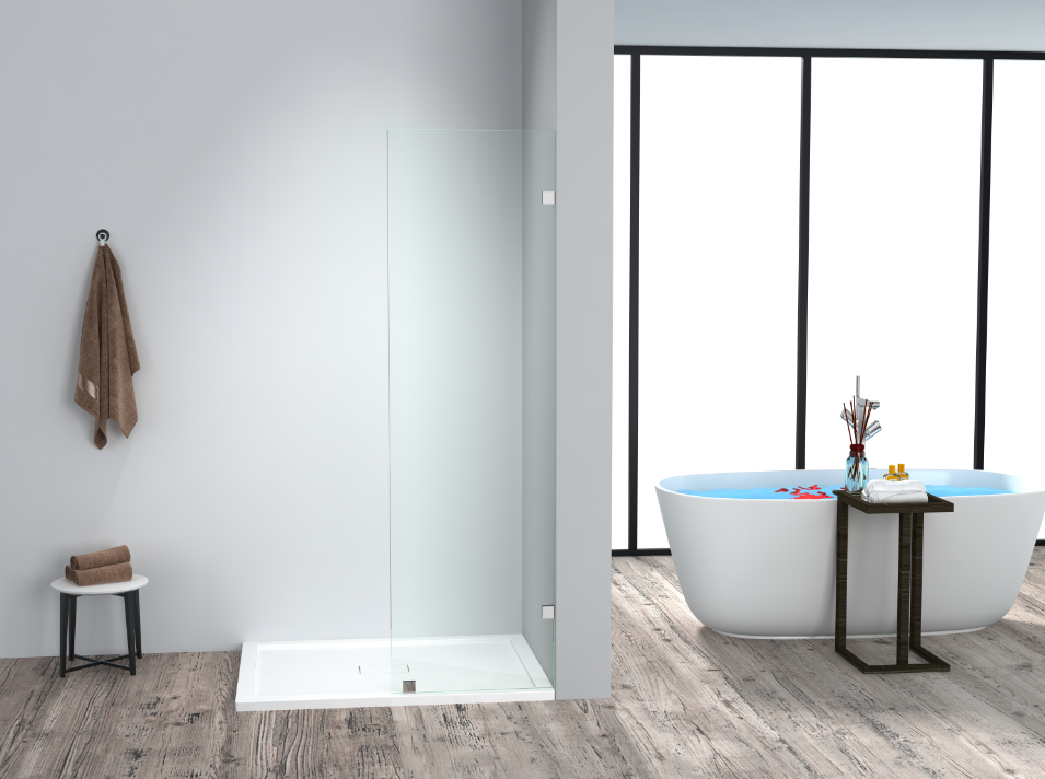 Best Selling Superior Quality Latest Design shower room SE-CF02-111