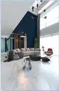 Sales Promotion High Quality Original Design large-scaled polished glazed porcelain tiles Full Body Tiles YBAT552