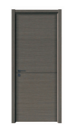 Best Choice Exceptional Quality Popular Design China Manufacturer Interior free painting HPL door NW-01