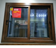 Best-Selling Best Quality Comfortable Design China ManufacturerUPVC window Sliding water-proof U-S01