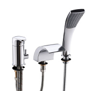 Wenzhou Miracle Sanitary Ware Co., Ltd. Shower Heads