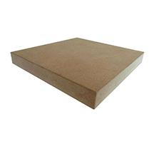 Good future hot sale 18mm raw plain MDF board / medium density fiberboard and moisture proof MDF