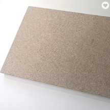GX-gs010 18mm moisture-proof flakeboard particle board chipboard for furniture E0 Standard