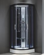 Hangzhou Oushukang Sanitary Ware Co.,Ltd. Sauna Room System