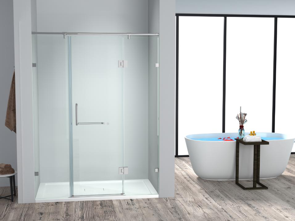 Hot Sell Hot Quality Fashionable Design shower room SE-CJ372-131