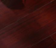 SW-06 Santos Mahogany Solid Bamboo Flooring