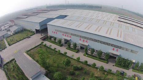 Tangshan Zhenxiang International Trading Co., Ltd.