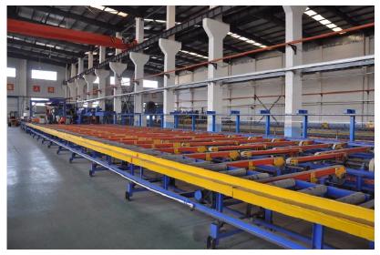 Tangshan Dongfang Baode Trading Co., Ltd.
