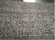 G9658 Good quality factory directly cookware kitchen countertop Pearl Granite price