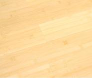 Horizontal Natura Solid Bamboo Flooring