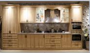 Best Seller Elegant Top Quality hina Manufacturer customized design YKL-Kitchen-PVC-001