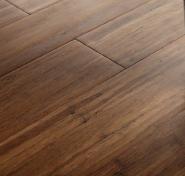 SW-26 Handcraped Illusion Solid Bamboo Flooring