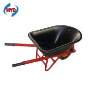 Heavy duty agricultural tools and uses wheelbarrow