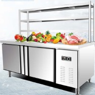 Full Kitchen Utensils Co., Ltd. Refrigeration