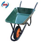 Heavy Duty Metal Wheel Barrow Wheelbarrow Wholesale