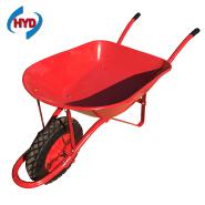 Hot sale global farm tools and equipment WB7200 Kenya wheelbarrow