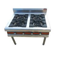 Full Kitchen Utensils Co., Ltd. Cooktops