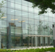 Hot Selling Good Quality Classic Design Full Glass Curtain Wall YKL001