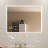 Xuzhou Byecold Electronic Technology Co., Ltd. Bathroom Mirrors
