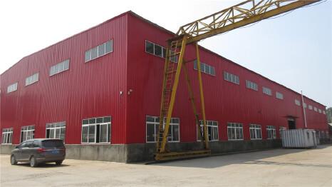Xuzhou Ransun Machinery Co., Limited
