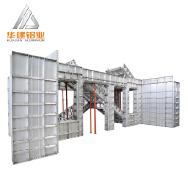 Shandong Huajian Aluminium Group Co., Ltd. Other Aluminum Profile
