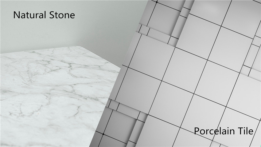 Comparison for porcelain and natural stone tiles.jpg