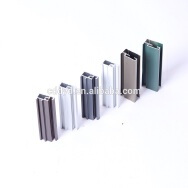 Chengdu Hennesa Technology Co., Ltd. Industrial Aluminium Profile
