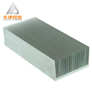 Shandong Huajian Aluminium Group Co., Ltd. Industrial Aluminium Profile