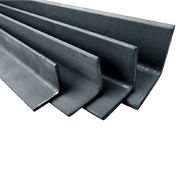 steel angle bar iron price hot rolled cold bend equal unequal ms angle steel profile galvanized slotted angle bar weight size