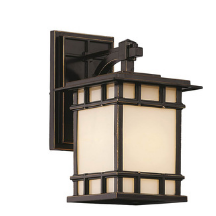 WATERPROOF OUTDOOR WALL SCONCE LIGHTING SQUARE VILLA WALL DECORATIVE LIGHTING WALL MOUNTED SCONCE