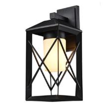 CREATIVE GOOD PRICE ZHONGSHAN LIGHTING OUTDOOR WALL LAMP FIXTURES WALL PACK LIGHTS LANTERN