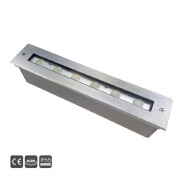 3w outdoor led surfac mount stair step light