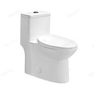 cUPC one-piece toilet K-0336DF