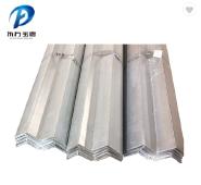 Galvanized steel equal angle unequal angle bar