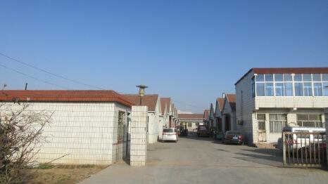 Qingdao Miracle Vehicle Co., Ltd.