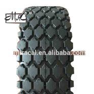 12 inch tubeless air wheel 4.10/3.50-6 for golf cart