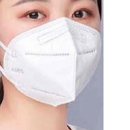 Foshan City Non Woven Fabric Product Co., Ltd. KN95 Masks