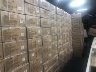 Zhejiang Inter-Join Building Materials Co., Ltd N95 Masks
