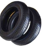 8 1/2 x 2 50-134 Tire & Inner Tube 8.5inch Set for Children Scooter/bicycle Accessory