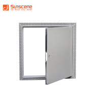 Foshan Shunjingcheng Metal Co., Ltd. Other Doors