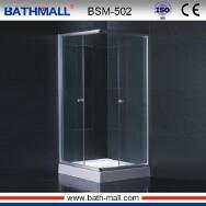 Xuancheng Bathmall Sanitary Ware Co., Ltd. Shower Screens
