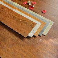 Wuxi Sysun Technology Co., Ltd. WPC Flooring