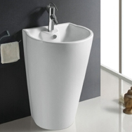 Foshan Ningjie Sanitary Ware Co., Ltd. Bathroom Basins