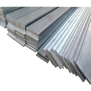 Hot Rolled Q195/Q235/Q235b/q345 304 Stainless Steel Flat Bar