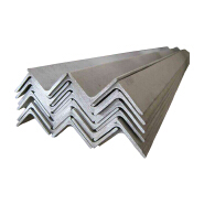 Hot Sale DIN JIS Standard Slotted Steel Angle Bar
