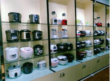 Foshan Tanrui Intelligent Technology Co., Ltd.