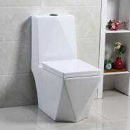 Item 8001 wash down one-piece ceramic wc toilet