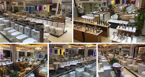 Foshan Impero Sanitary Ware Co., Ltd.